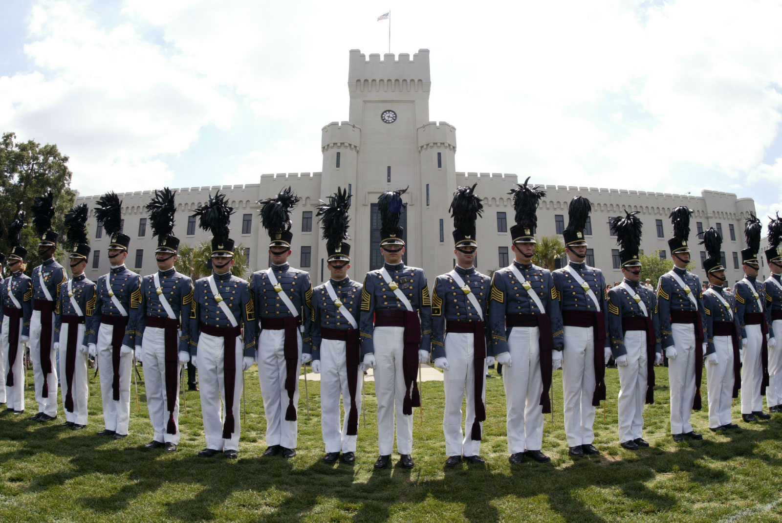 The Citadel Brigadiers Foundation - cadets athletic scholarship